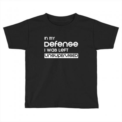 Defense Toddler T-shirt Designed By Sr88