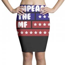 impeach the mf Pencil Skirts | Artistshot