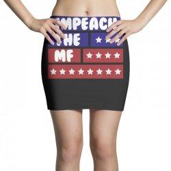 impeach the mf Mini Skirts | Artistshot