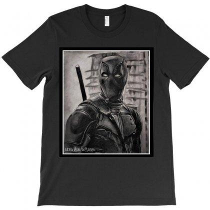 Ninja Spider T-shirt Designed By Trendy Boy