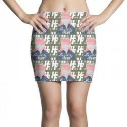 HF GirlBot Mini Skirts   Artistshot