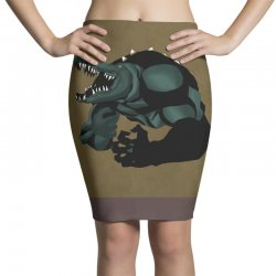 killercrok Pencil Skirts | Artistshot