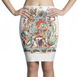 throne Pencil Skirts | Artistshot