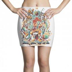 throne Mini Skirts | Artistshot