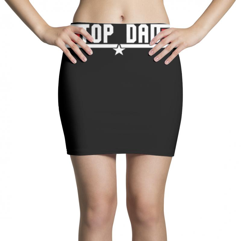 Top Dad Mini Skirts | Artistshot