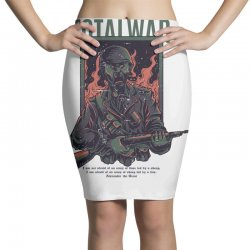 total war Pencil Skirts | Artistshot