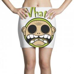 What? - Zombie Mini Skirts | Artistshot