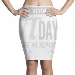 ultimate pi day Pencil Skirts | Artistshot