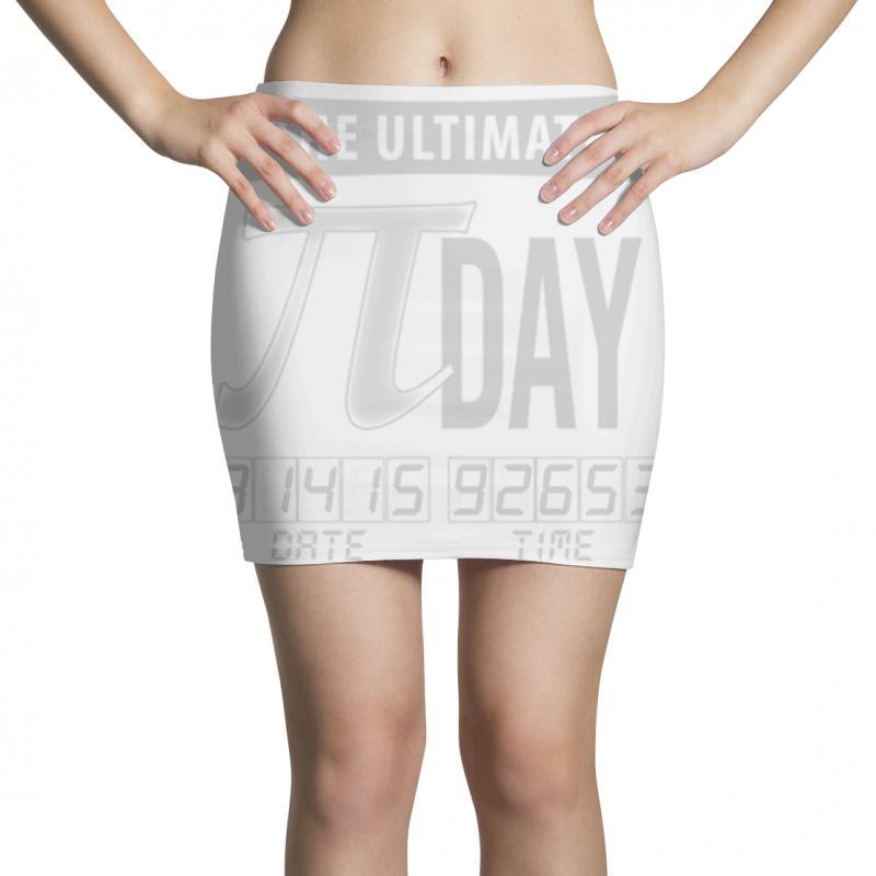 Ultimate Pi Day Mini Skirts | Artistshot