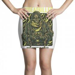 undead killer Mini Skirts   Artistshot