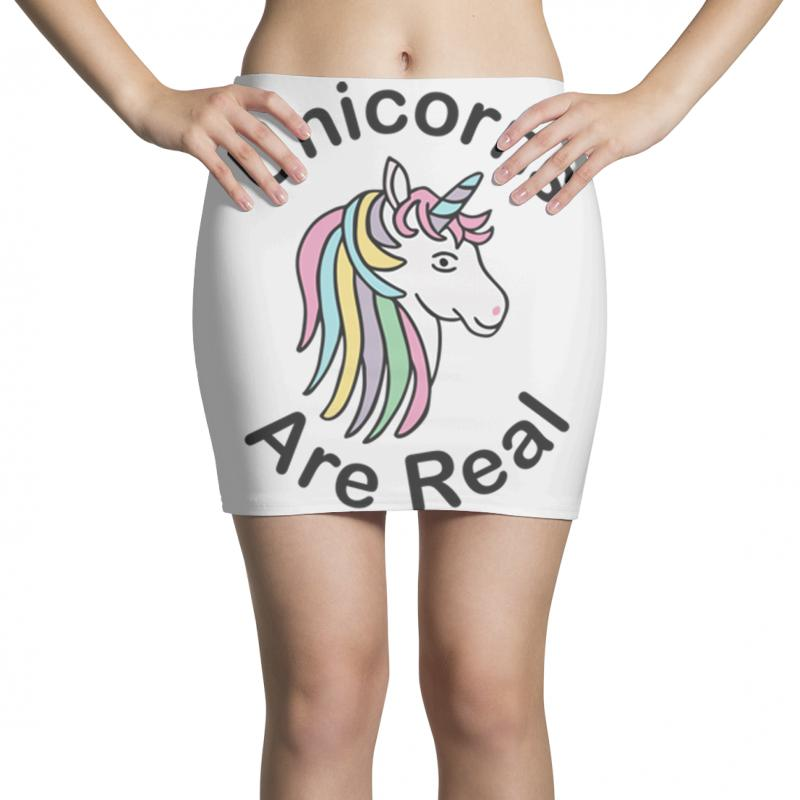 Unicorns Are Real Mini Skirts | Artistshot