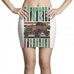 unstoppable Mini Skirts   Artistshot