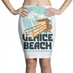 venica beach Pencil Skirts   Artistshot