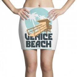 venica beach Mini Skirts   Artistshot