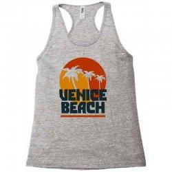 venice beach Racerback Tank | Artistshot