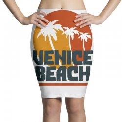 venice beach Pencil Skirts | Artistshot