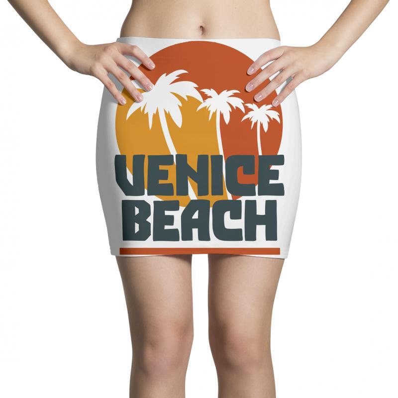 Venice Beach Mini Skirts | Artistshot