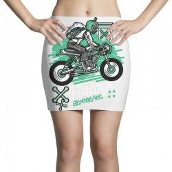 vintage racer Mini Skirts   Artistshot