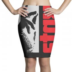 new stax records rampb blues soul music 4 Pencil Skirts | Artistshot