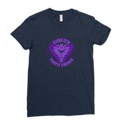 globo gym costume Ladies Fitted T-Shirt | Artistshot