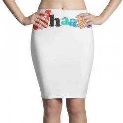 whaat! Pencil Skirts | Artistshot