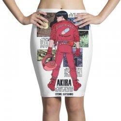 akira kaneda Pencil Skirts | Artistshot