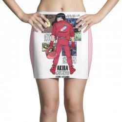 akira kaneda Mini Skirts | Artistshot