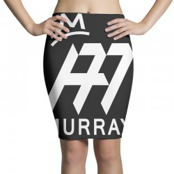 andy murray Pencil Skirts | Artistshot