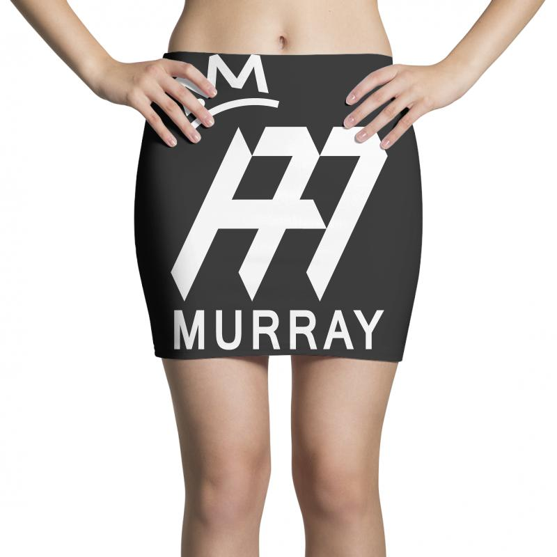 Andy Murray Mini Skirts | Artistshot