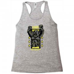 win fight Racerback Tank | Artistshot