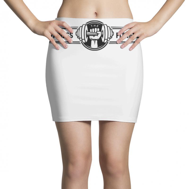Witness The Fitness Mini Skirts | Artistshot