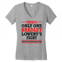 bradley lowerys Women's V-Neck T-Shirt | Artistshot