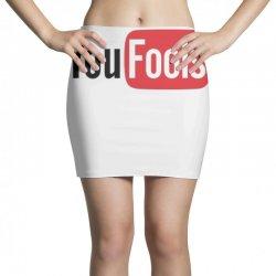 you fools Mini Skirts | Artistshot