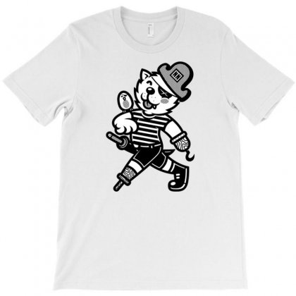 Zyapa The Cat 12 A T-shirt Designed By Daudart