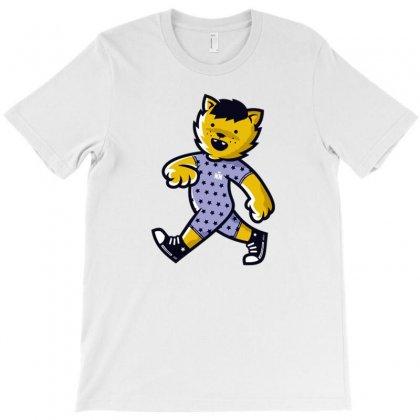 Zyapa The Cat 17 A T-shirt Designed By Daudart