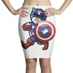 zyapa the cat 18 by Pencil Skirts | Artistshot