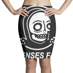 senses fail  graveyard Pencil Skirts   Artistshot