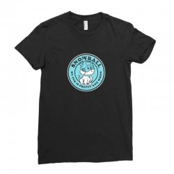 family pet Ladies Fitted T-Shirt | Artistshot