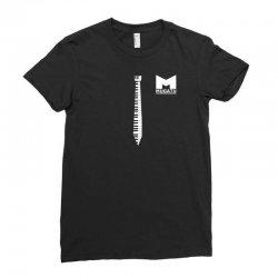 fashion victim Ladies Fitted T-Shirt | Artistshot