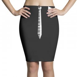 fashion victim Pencil Skirts | Artistshot
