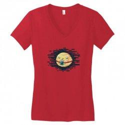 faturn (new version) Women's V-Neck T-Shirt   Artistshot