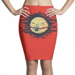 faturn (new version) Pencil Skirts   Artistshot