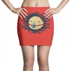 faturn (new version) Mini Skirts   Artistshot