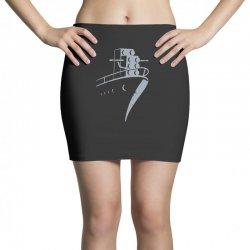 flight Mini Skirts   Artistshot
