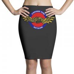 flying tank battalion Pencil Skirts | Artistshot