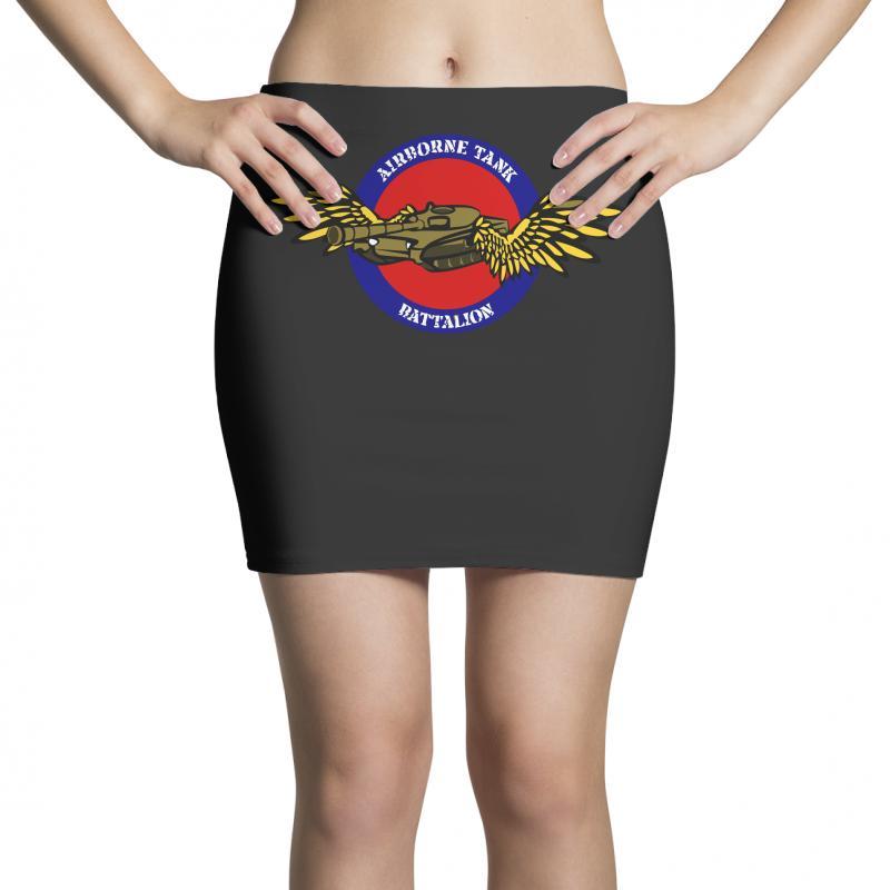 Flying Tank Battalion Mini Skirts | Artistshot