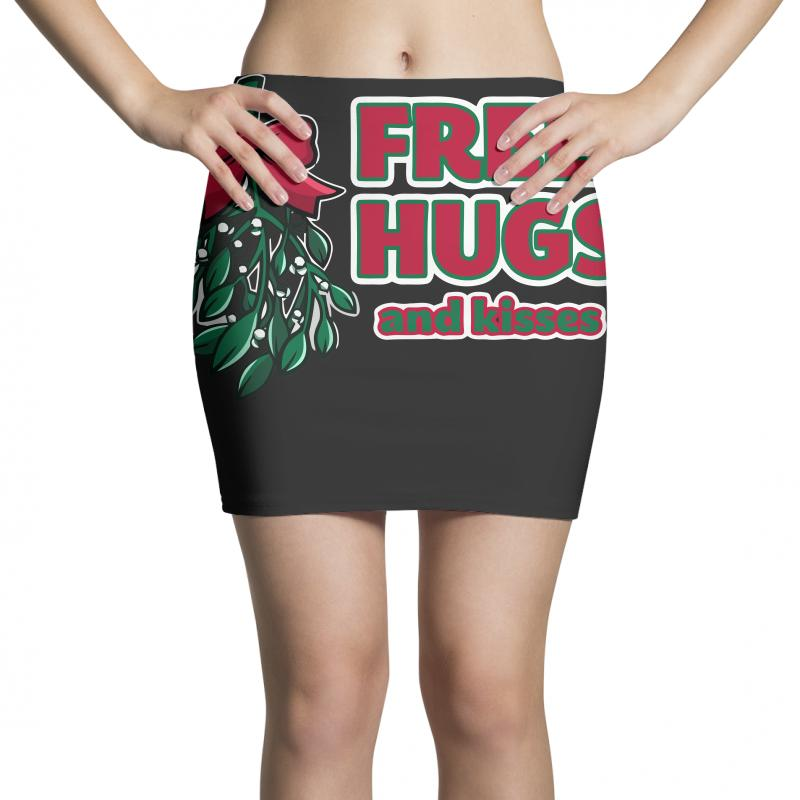 Free Hugs New Mini Skirts | Artistshot