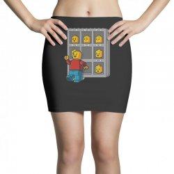 friday face Mini Skirts | Artistshot