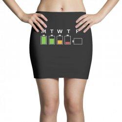 fridays suck so much tgif Mini Skirts | Artistshot