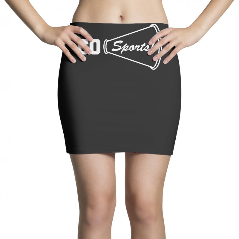 Go Sports Funny Mini Skirts   Artistshot